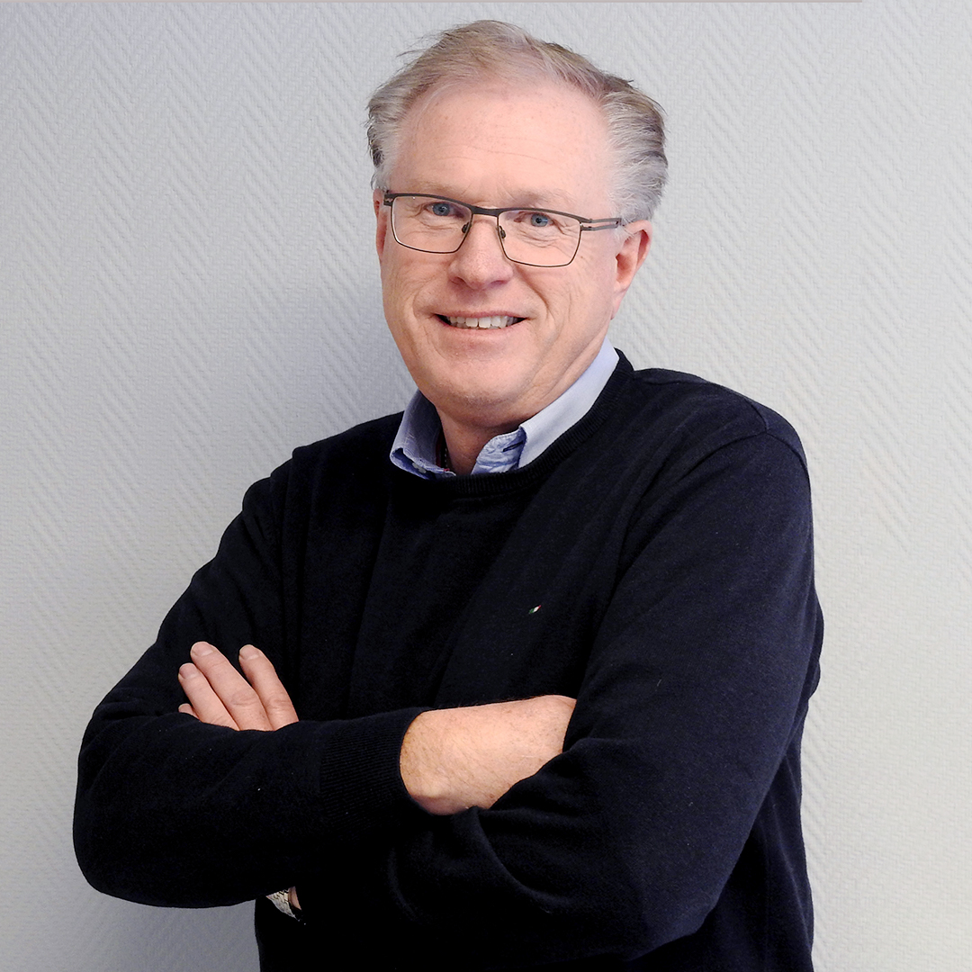 Bjørn Einar Islann