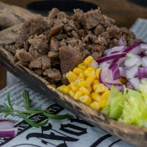 Kebab Porsjon 130 g