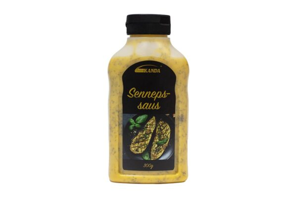 Sennepssaus 300 ml