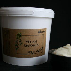 Kanda Vegan Majones 5kg spann